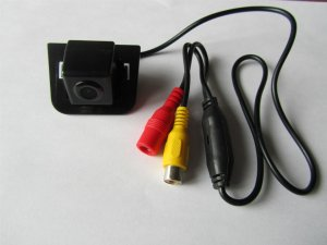 Adding backup camera to 2012 nonnav Prius 2 with touch screen | PriusChat