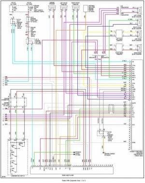 JBL amp wiring in Prius 2005, 862800W240 | PriusChat