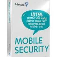 F-Secure Mobile Security