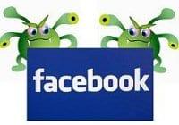 Facebook malware