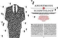 'Anonymous vs. Scientology' journalist report
