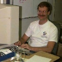Kipp Hickman - the man who designed SSL protocol