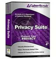 CyberScrub Privacy