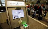 Trusted Traveler program enables passing airport security procedures hassle-free
