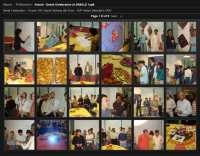 Think twice before posting pics from corporate events online