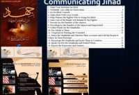 Communicating Jihad