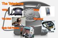 Telephone technology evolution