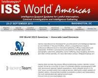 Gamma and Hacking Team working with the Government