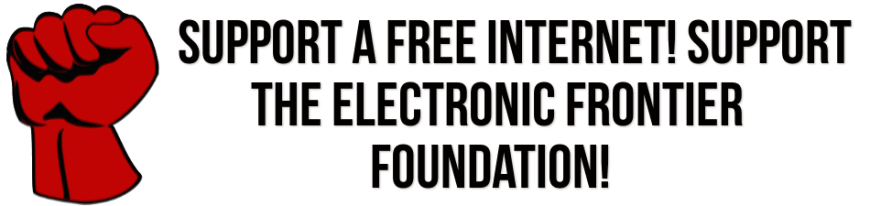 Support-The-Electronic-Frontier-Foundation