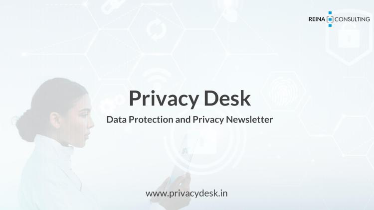 Data Protection and Privacy Newsletter