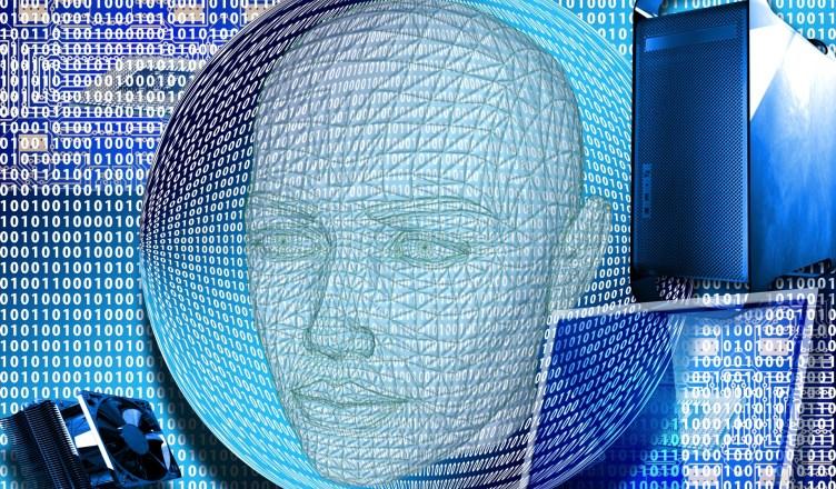 digital life graphic