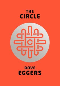 The Circle book cover