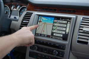 car gps connected car privacy