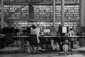 privacy at library computers