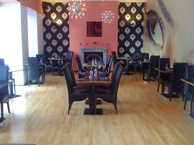 Shimla Pinks Restaurant Glasgow