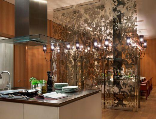 Private Dining Room Rosewood London WC1V 7EN