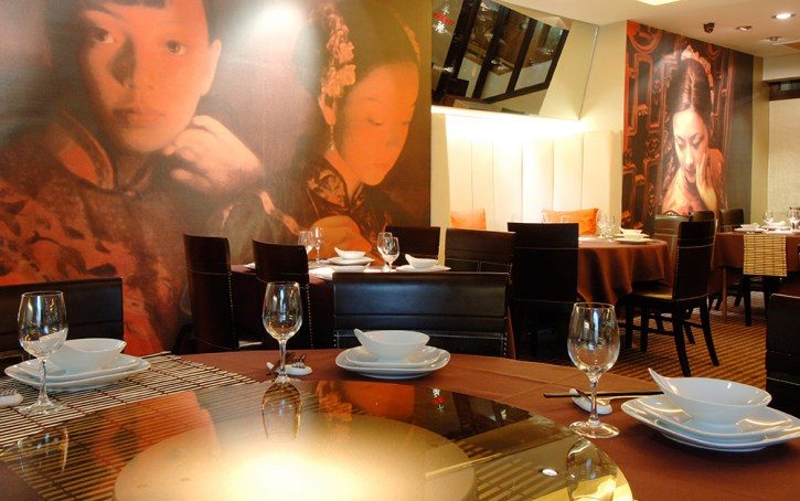 Yang Sing Private Events 20 -240 Guests