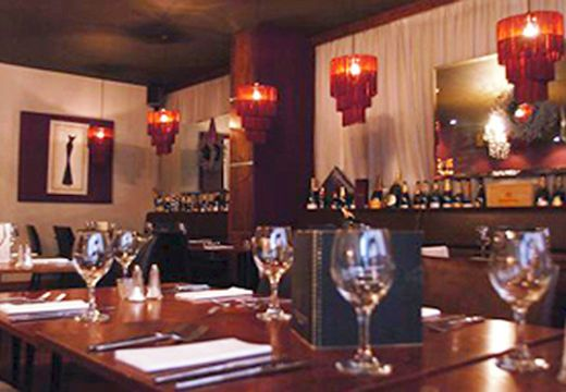 Silk Restaurant Newcastle Corporate Events