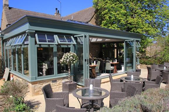 Falcon Inn Peterborough Wedding and Events Venue