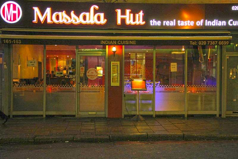 Masala Hut London