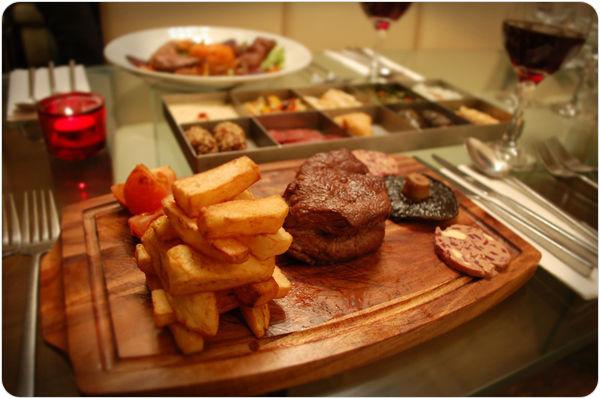 Food Pictures - Fillet Steak
