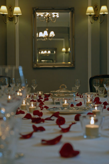 Chalk Lane Hotel Private Dining Surrey