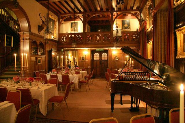 Kincardien Castle -Exclusive Use