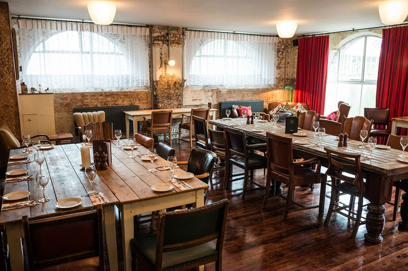 Cosy Club - Private Dining Taunton