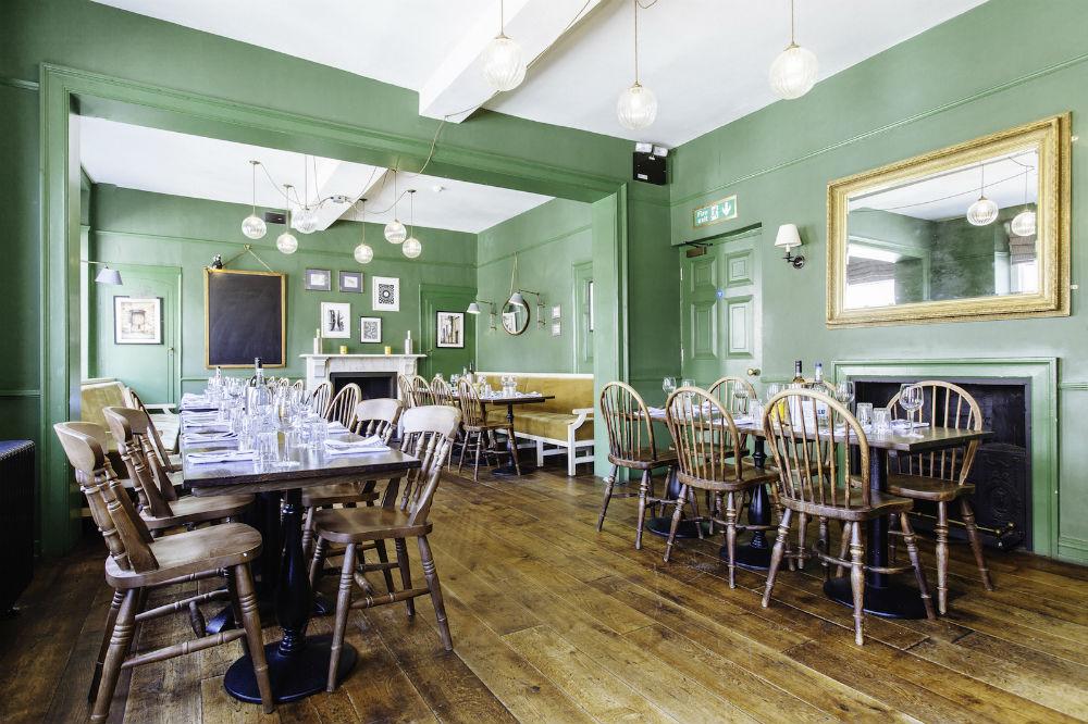 Jamie's Italian Restaurant Nottingham
