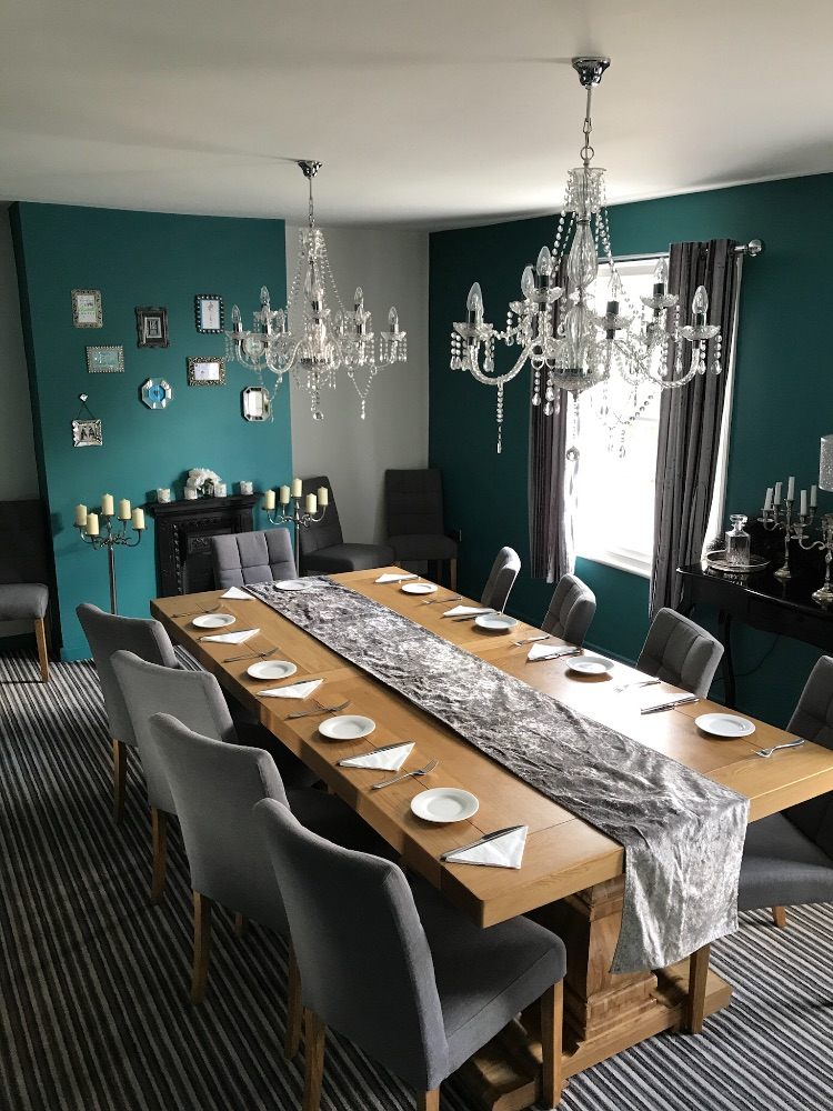 Private Dining Leeds