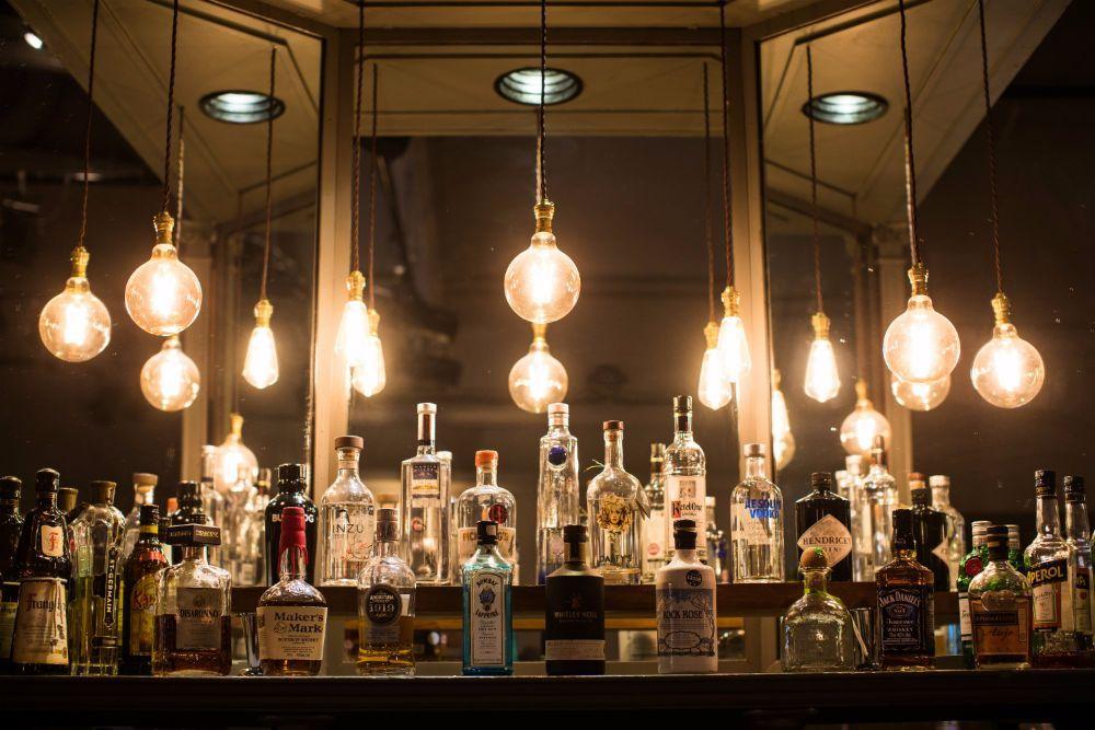 Private Event Restaurant Buffet Offer - Glasgow