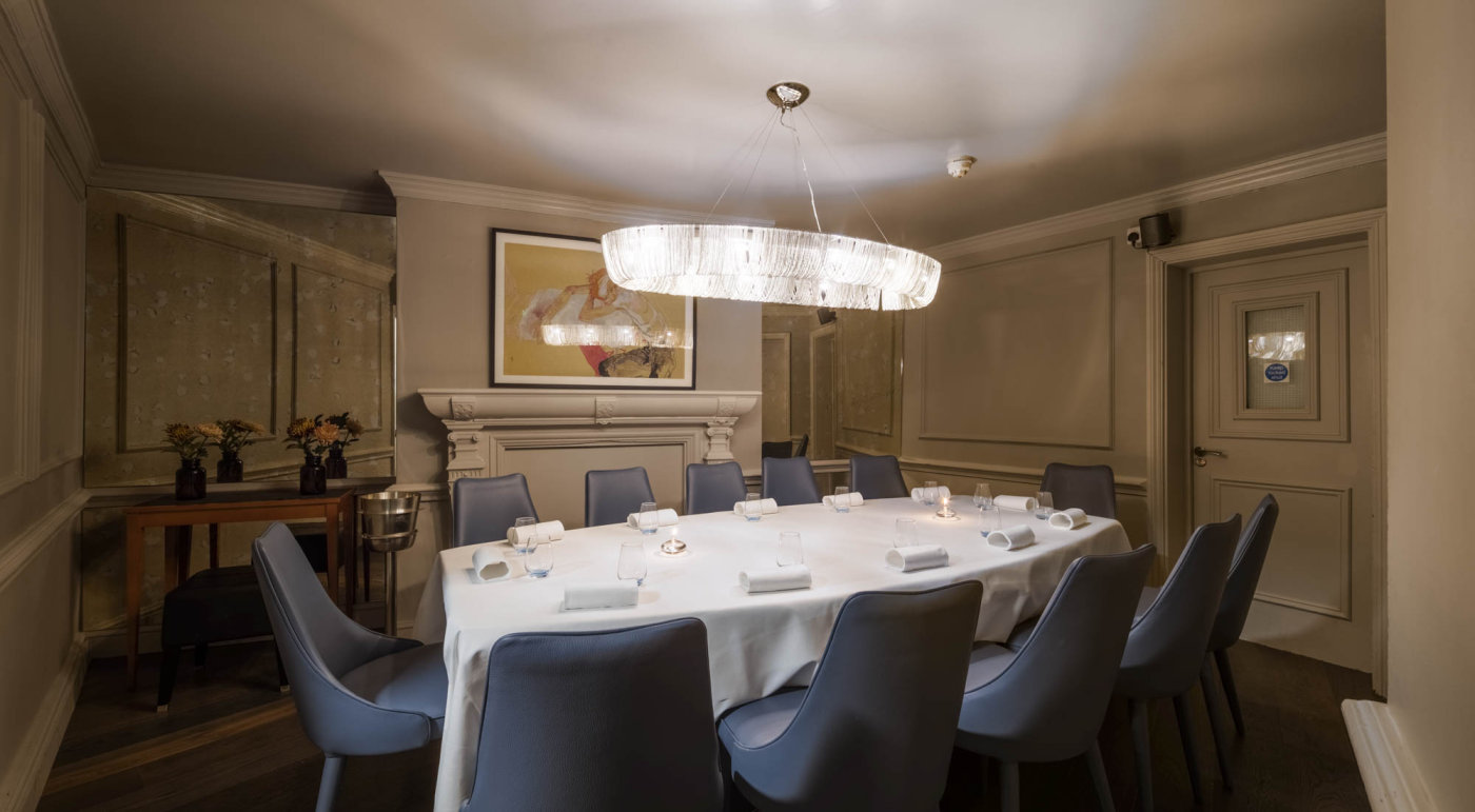 Launceston Place - Social/Corporate Events Venue