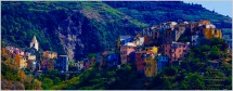 Corniglia Hotels Travel Italy