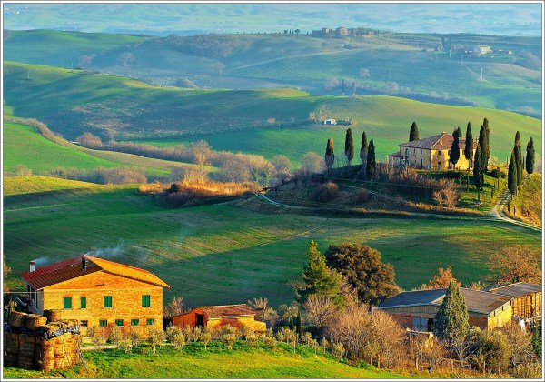 Tuscan food | Travel Across Italy