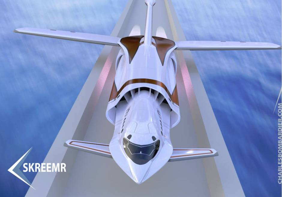 Charter Jets of Tomorrow