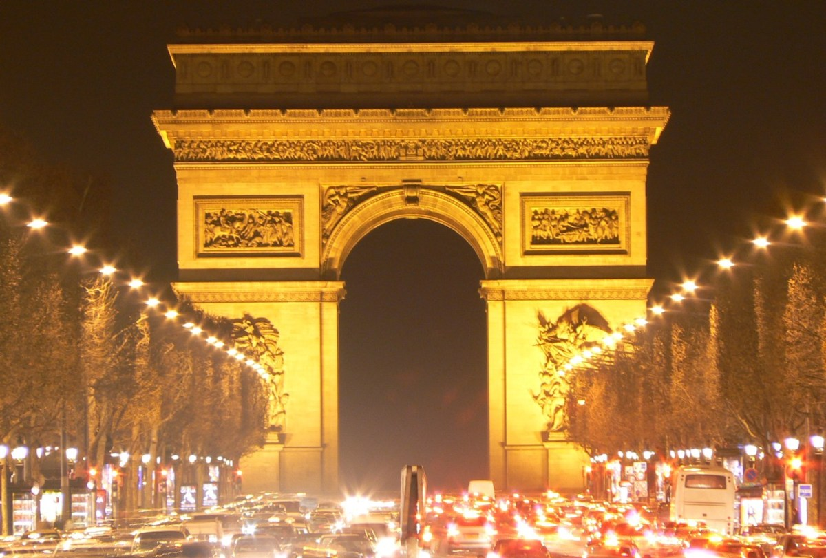 Paris Fashion Week: The City Of Lights All Set To Dazzle