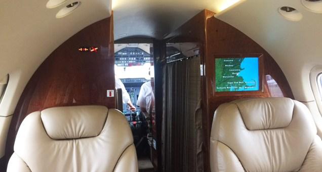 Jet card safety standards