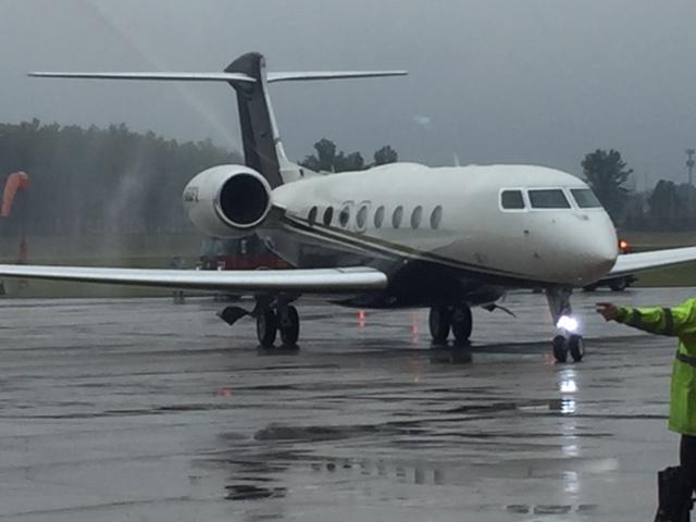 Flexjet G650