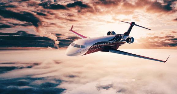 AURA Bombardier CRJ700
