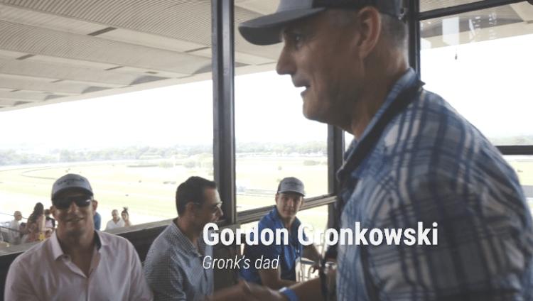 Gordon Gronkowski