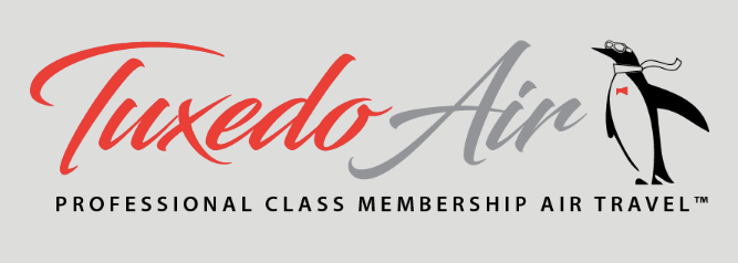 Tuxedo Air plans by the seat flights in Texas and Oklahoma