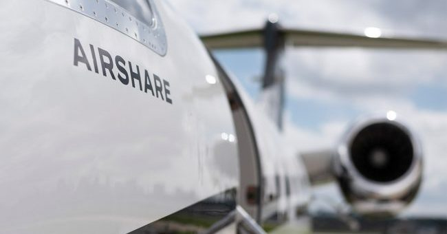 Airshare IS-BAO Stage 3