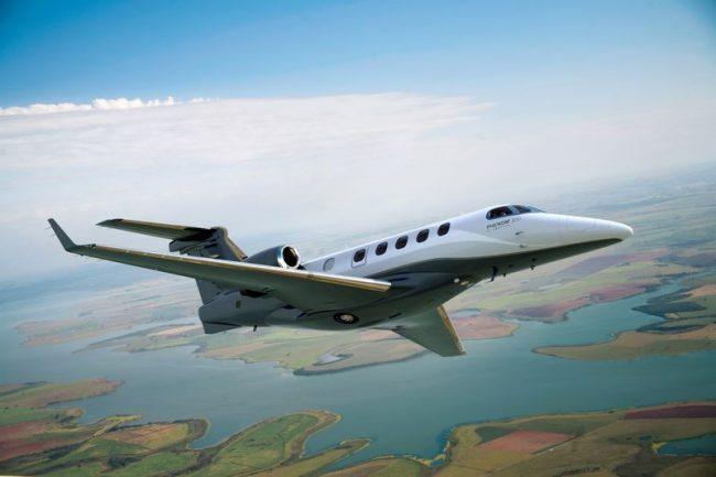 GrandView Aviation private jet charter