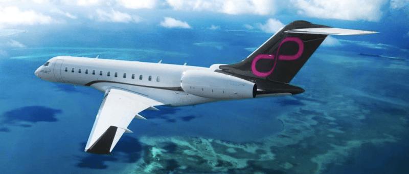 Zetta Jet NetJets VistaJet private jet charter