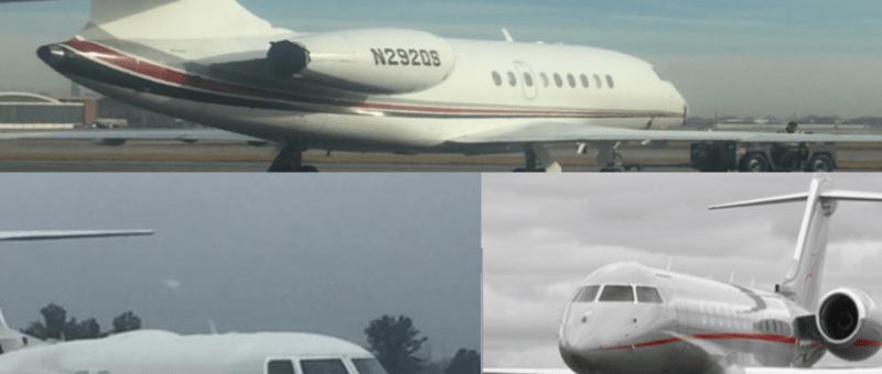 NetJets, Flexjet and VistaJet compared