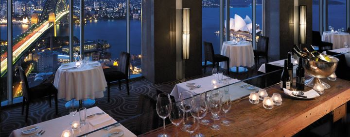 Ultimate Restaurant Guide for Private Jet Fliers