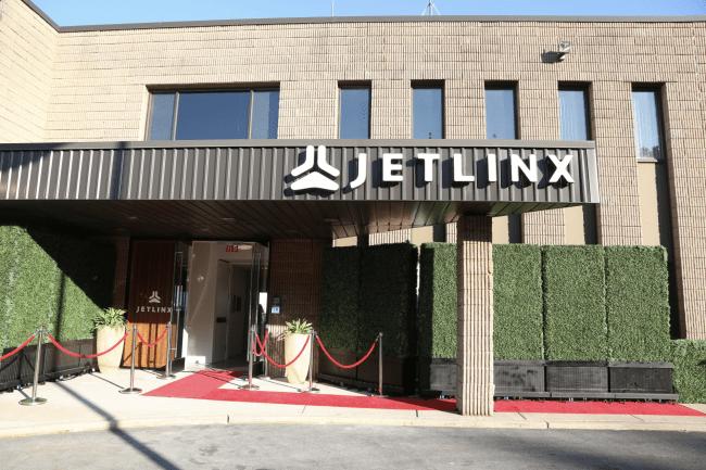 Jet Linx