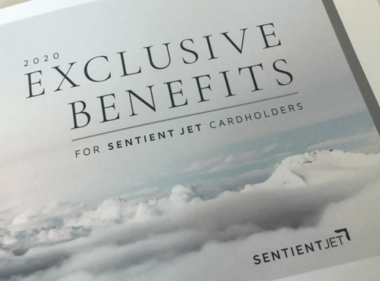 Sentient Jet reviews