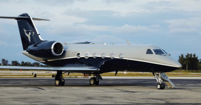Wheels Up Aircraft Management