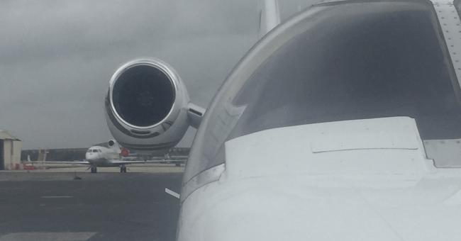 Exec1 Aviation